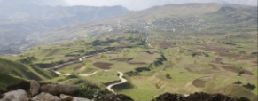 Дагестанские скитания