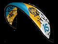 BOOST — новый длинный балонник от Flysurfer