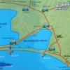 Учебный кайт-тур на Черное море.