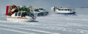 Волга Ховер Шоу 2012